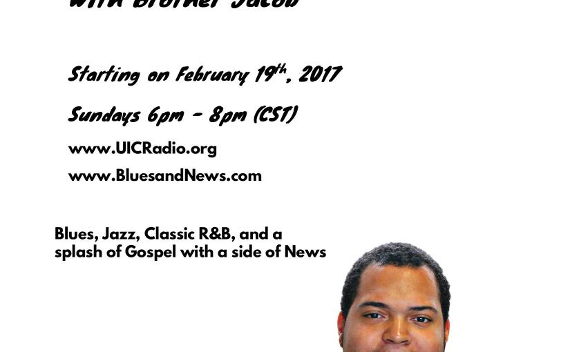 Blues and News, April 22, 2018