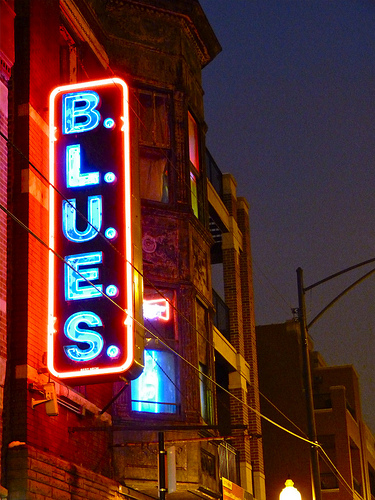 Blues and News July 30, 2017: B.L.U.E.S. OnHalsted
