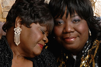 Blues and News: The Legacy of Koko Taylor with Cookie Taylor