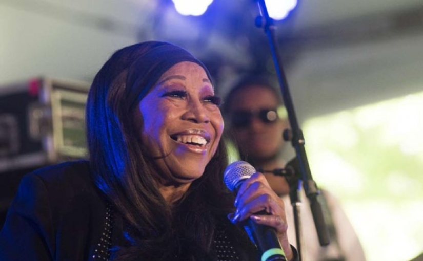 Blues and News: Denise LaSalle Tribute