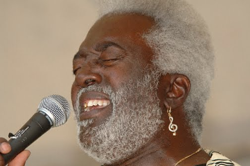 Blues and News: Latimore
