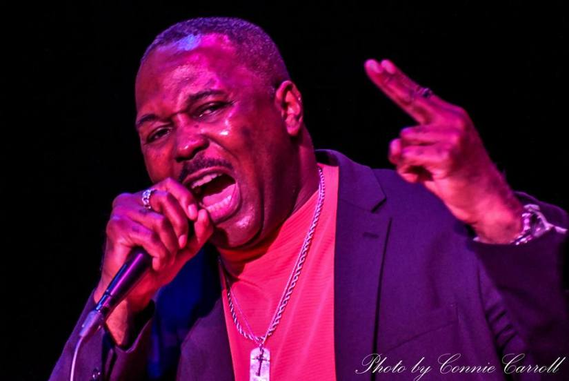 Blues and News: Joseph Morganfield